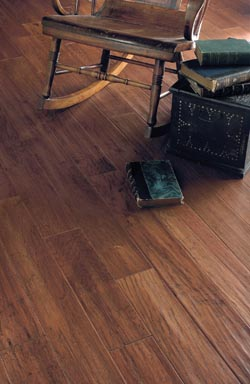 unfinished hardwood flooring in Painesville